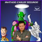 Entrevista: Carlos Segundo (Voz de Picoro y Woody) - Episodio 107 - LC Magazine