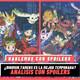 204| Hablemos con Spoilers: ¿Digimon Tamers es la mejor temporada?