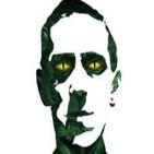 """""""El Ser Bajo la Luz de la Luna"""" de H.P. Lovecraft"""