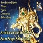 4x25 Caballeros del Zodiaco: Exclusiva Lost Canvas · Manga · Figuras · Soul of Gold: Análisis videojuego y 1er capítulo