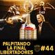 11contra11 #44 Palpitando la Final de la Copa Libertadores!!!