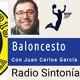 Escucha a Juan Carlos García con toda la actualidad del Club de Baloncesto Jairis. 26-05-2020.