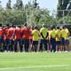 Colombia debutará en el Sudamericano Sub-20 ante una preparada Venezuela