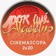 @Cinemascopa 2×20 Aladdin #interpodcast2017