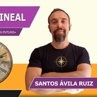 LA TRAMPA DEL TIEMPO LINEAL: Cómo poner a tu favor tu pasado, tu presente y tu futuro, Santos Ávila