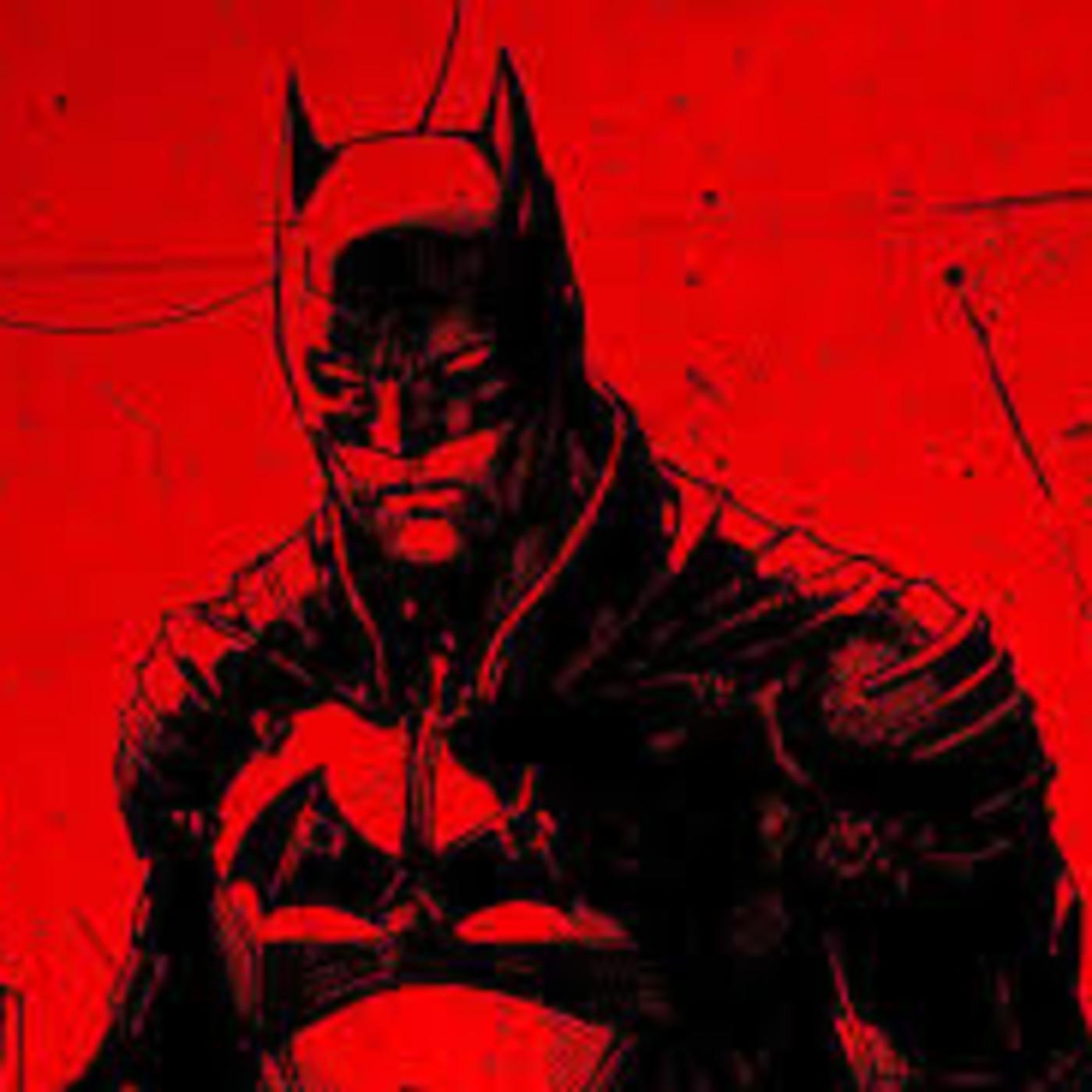 Temp 2 Ep # 32 The Batman - season finale