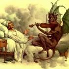 Voces del Misterio ESPECIAL: El enigma diabólico de Paganini y su violín