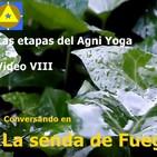 "Conversando en ""La Senda de Fuego"" VIII ""Las etapas del Agni Yoga"""