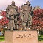 Johannes Kepler - Tycho Brahe - La Nueva astronomía