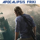 Apocalipsis Friki Z 053 - Guerra Mundial Z / Entrevista a Vicente Vegas / Zombies en el manganime