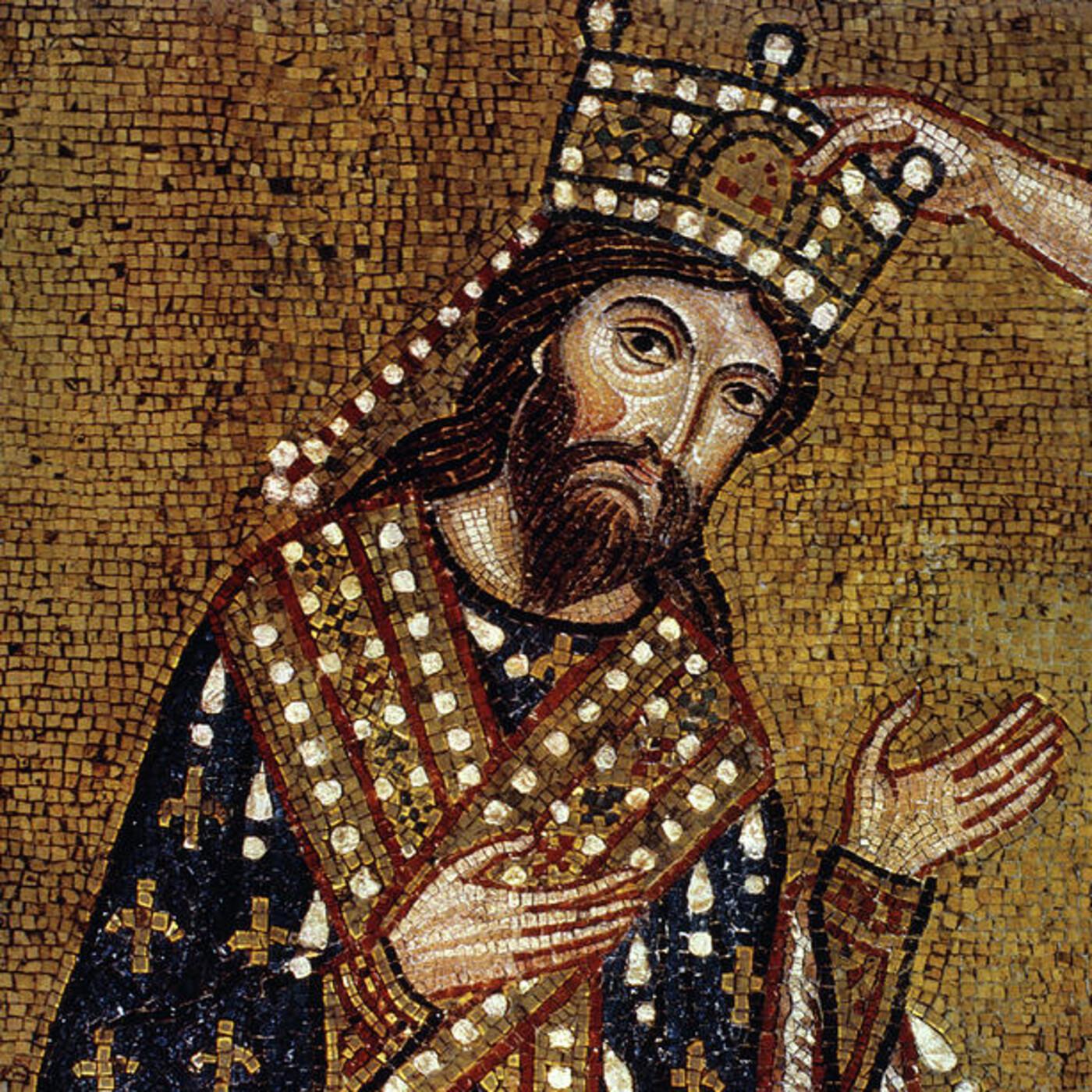 Vikingos: España e Italia