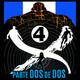 LODE 8x39 LOS 4 FANTÁSTICOS –parte 2 de 2-