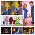 Programa 89. Los Expedientes Springfield (The Springfield Files) . T8 Cap.10