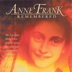 Remembered Ana Frank