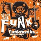 Funktastica - Capitulo 231 con Randy Crawford, Attitude y Tyrone Brunson