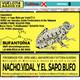 04-06-2020 #NachoVidal714 EL SAPO BUFO