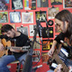 CMS#43 - Young Fire en sesión acústica