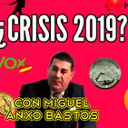 ConsPiracion del poder politico, bitcoin vox y cataluña: miguel anxo bastos