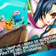 El legado del bit 5x01: noticias del verano, vampyr, hora de aventuras: piratas del enchiridion, koihime enbu ryorairai
