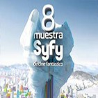 PODCAST 2 - Especial VIII Muestra Syfy
