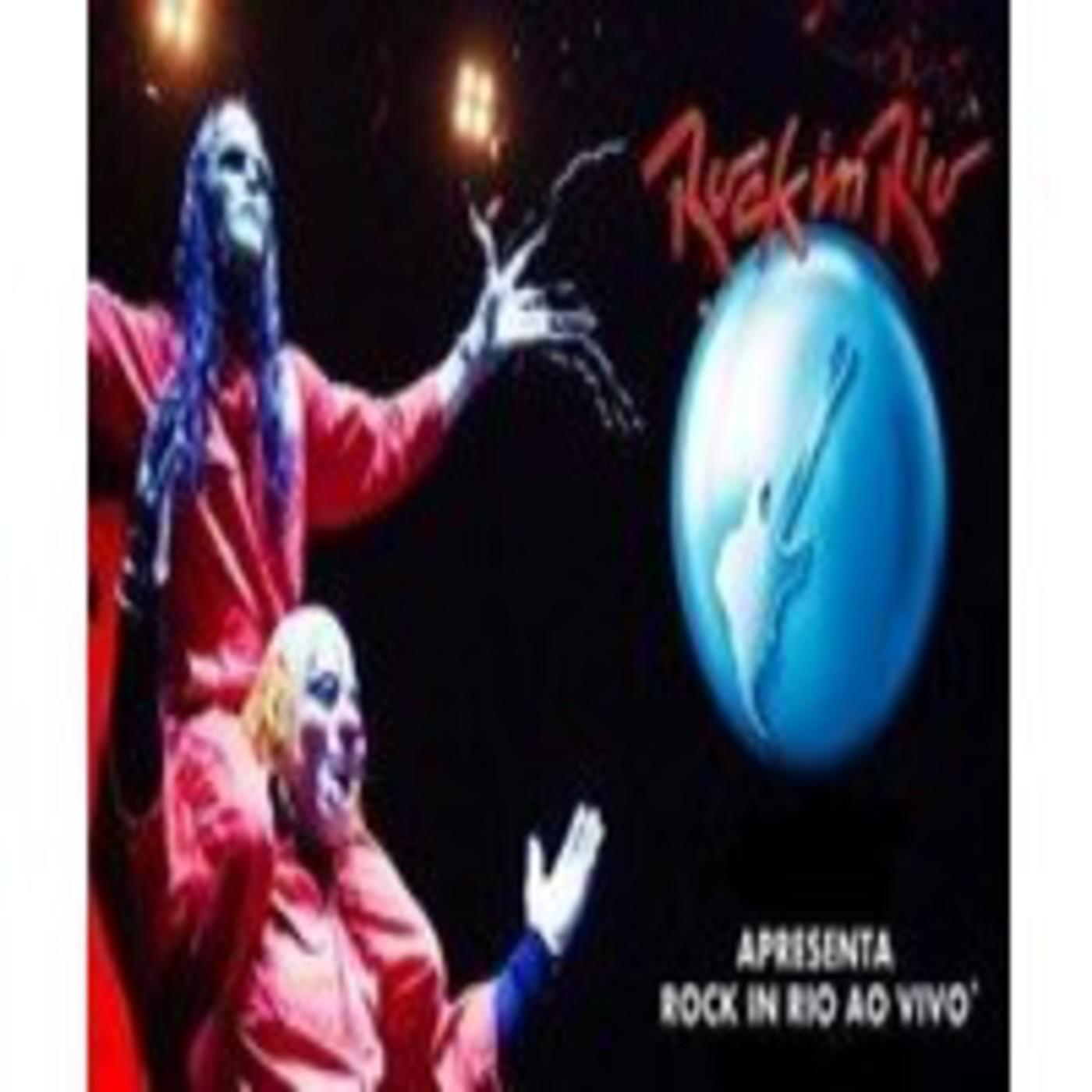 In CONCERT - Slipknot Live Rock In Rio - 2011