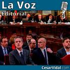 Editorial: La sentencia del golpe y el golpe de la sentencia - 15/10/19