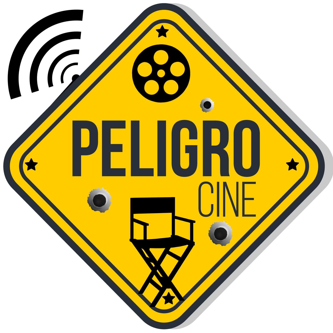 Peligro, Cine 2x07 - Thriller y Suspense - La mejor oferta - Hierro - Hitchcock - Clouzot - Tornatore - Rob Reiner