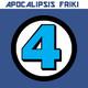 AF 297 - El Cuatro en la Cultura Pop