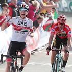 #375 Tropela.eus   2019ko Espainiako Vueltako 13. etapa