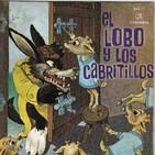 El Lobo y los cabritillos (Versión de Radio Madrid) 1954