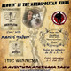 47 BLOWING IN THE AMERIPOLITAN WINDS con MARIVI YUBERO THE WINNERS Ameripolitan Music Awards 2017