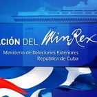 Cuba denounces new US threats to intensify the blockade