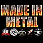 Made in Metal Programa 203 VI Temporada