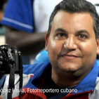 Contra Reloj con el fotorreportero cubano Ricardo López Hevia