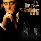 220 - El Padrino III -Francis Ford Coppola. La Gran Evasión
