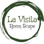 La Visita Room Scape, El Caso Lazfer