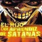El hijo del aprendiz de Satanás 074 - Desde la linea de la concepción
