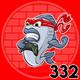 Nivel Escondido 332