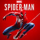 LODE 9x05 –Archivo Ligero– SPIDER-MAN el videojuego (2018)