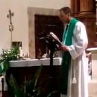 Palabras de D. Eduardo Calvo en su Envío Misionero