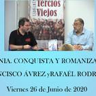 Hispania. Conquista y romanización por Paco Álvarez y Rafael Rodrigo