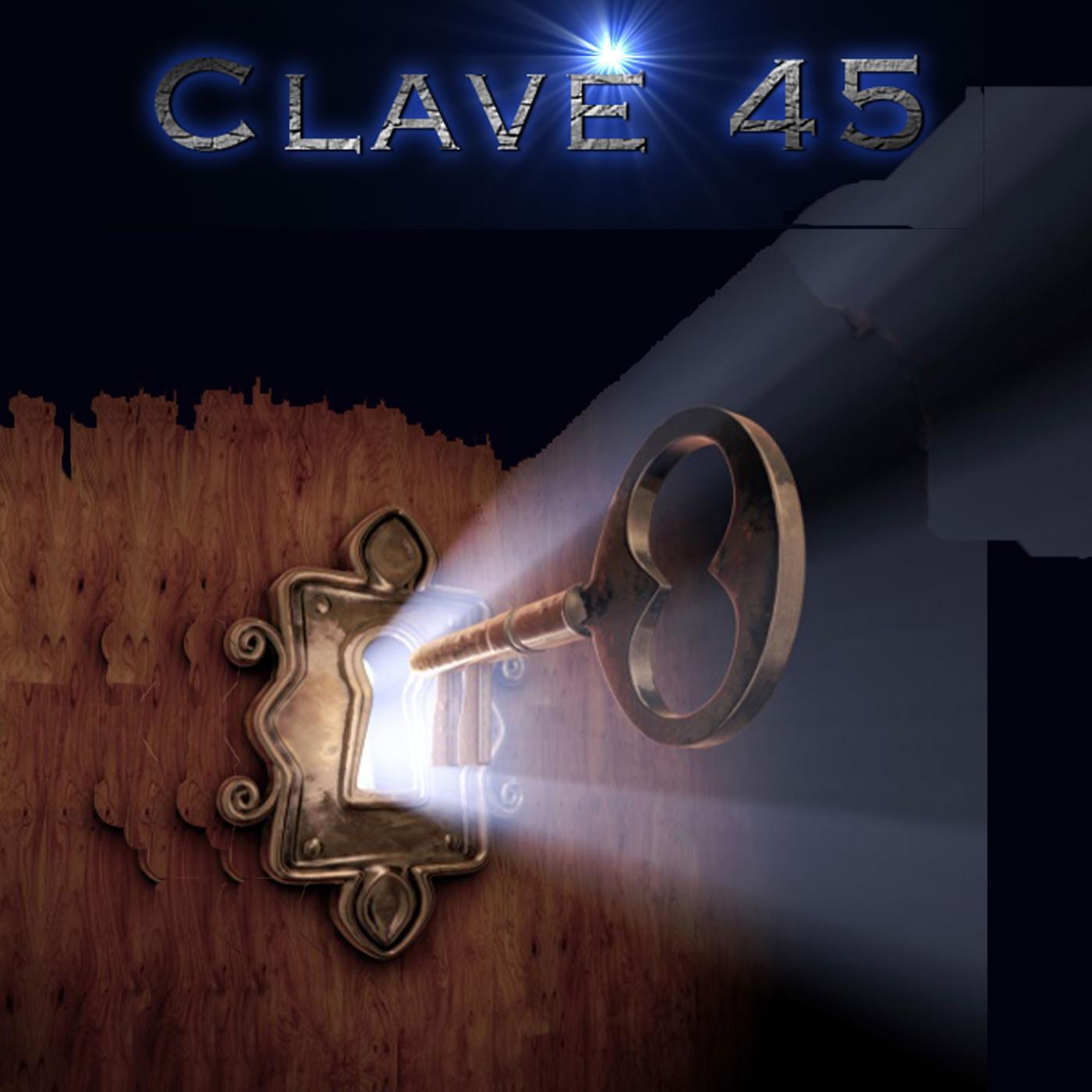 Clave45 Ep.02: Operaciones de Falsa Bandera en la historia