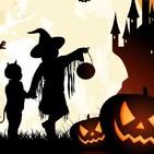 VENTANA ABIERTA: Halloween