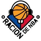 Ración de NBA: Ep.389 (9 Dic 2018) - Tensión en los Vestuarios
