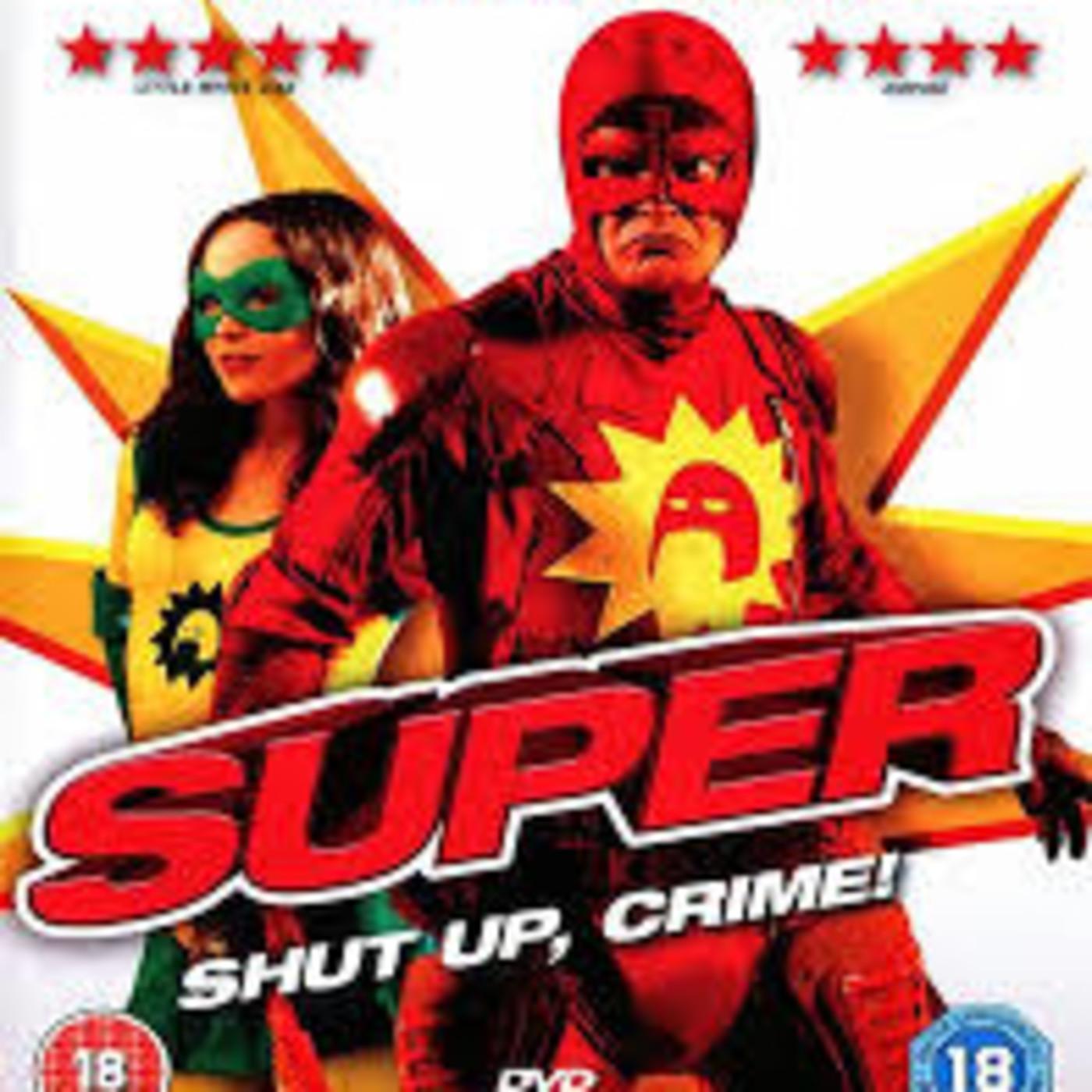 Super (2010, James Gunn)