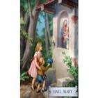 Oracion a Santa Maria