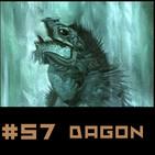 #57 Dagon (H.P. Lovecraft)