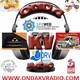 Onda KV Radio Programa La Mejor Música Jueves 20190425
