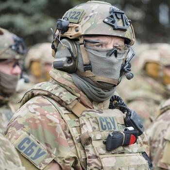 ENTREVISTA | Operaciones Encubiertas en Ucrania