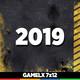 GAMELX 7x12 - Lo más esperado del 2019